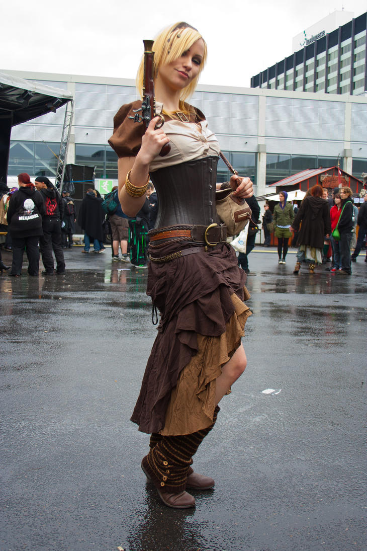 Roleplay Convention Cologne 2012 | RPC Koeln | 30 by 42pixel