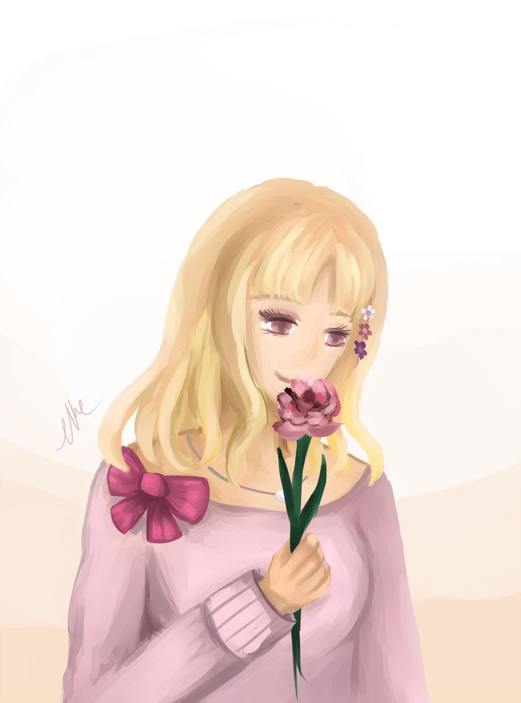 Yui by remilet