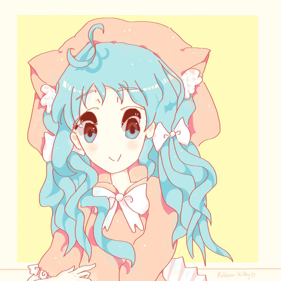 Ribbon-Kitty's Profile Picture