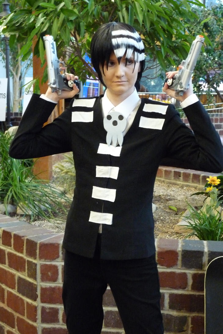 Soul eater cosplayers pictures - vtech sit to stand dancing tower walmart photo
