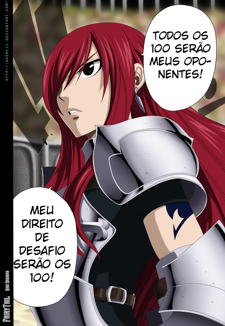 Fairy Tail cap 284 pag 15 by Akemiii