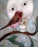 Lullaby by Grzegorz Ptak