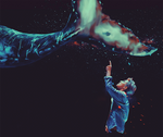Sehun and the Whale