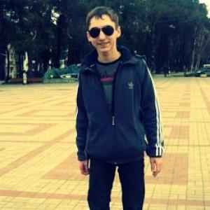Vladimir235's Profile Picture