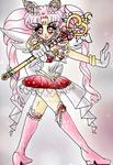 Adult Sailor Mini Moon