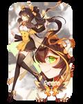 [Custom] Ramleur 06 - Freesia