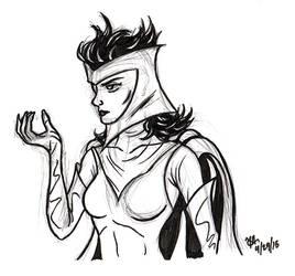 DSC Scarlet Witch
