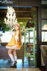 Mirai Suenaga - Culture Japan by ZevyLily