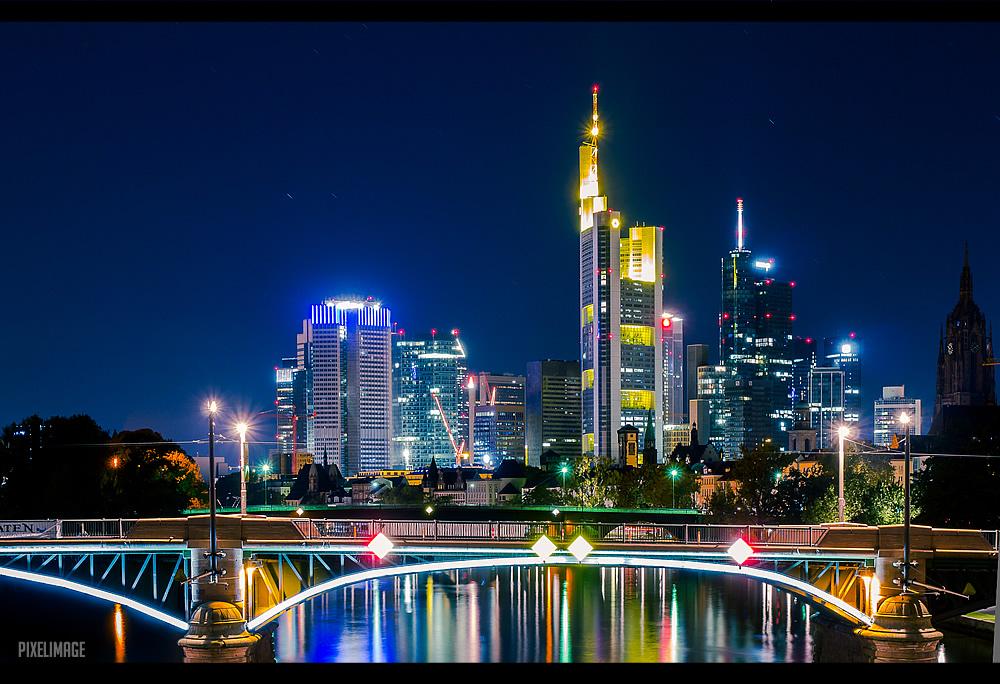 Frankfurt Am Main Einkaufen