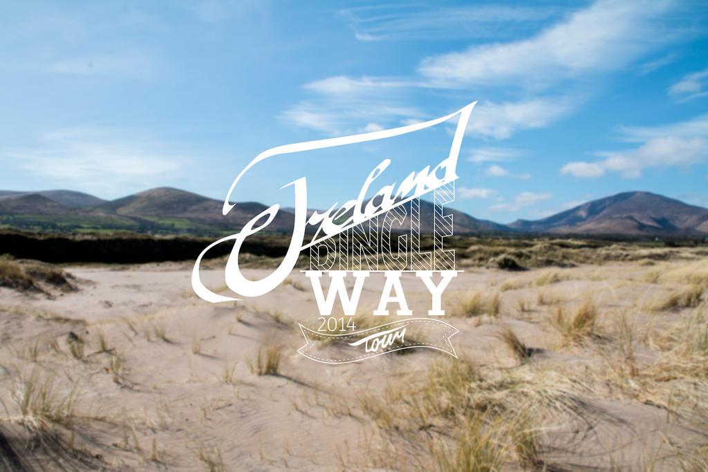 Dingle Way - Tour 2014 by OldboyOhDaeSu
