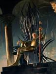 Jaime Lannister The Kingslayer