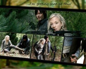 Beth-Daryl (Bethyl) wallpaper2