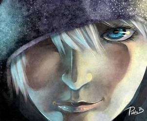 Jack Frost by Pablo-B