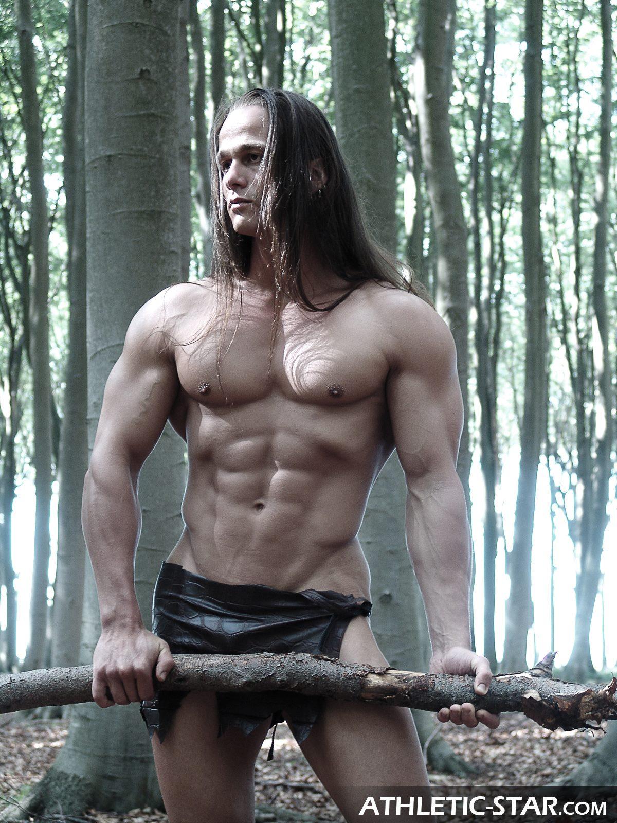 Tarzan by philvegas