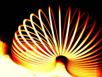Slinky by JAK-JESTER