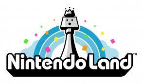 Nintendoland by TeamChelsea