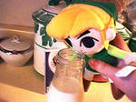 Link got chateau romani