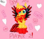Brony valentine