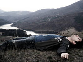 If i lay here by andropolis