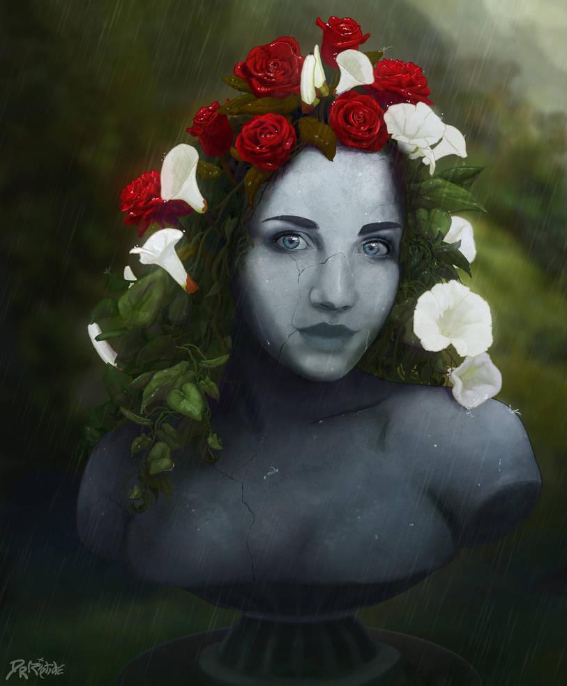 Thy Beauty Immortalised