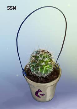 Ugh Cactus