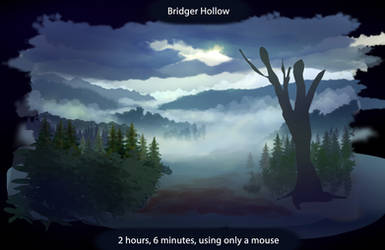 Bridger Hollow