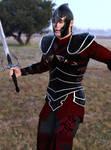 medieval infantryman 1