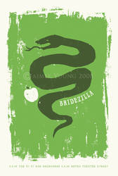 Bridezilla by Jykle-and-Hyde