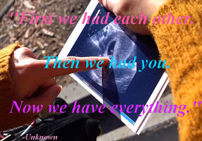 Luna Eleanora's Quote