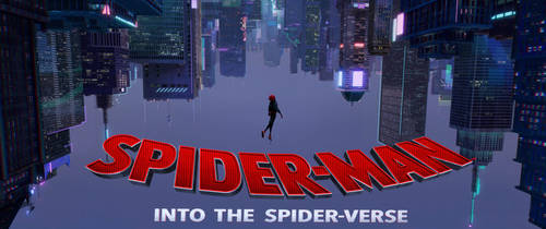 Spider-man: Into the Spider-Verse (Wallpaper) by Odd5