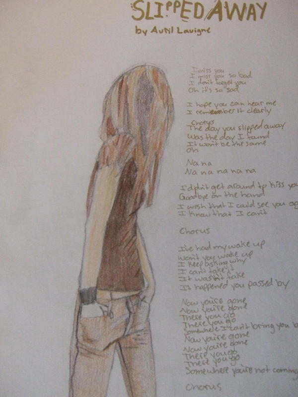 The Day He Slipped Away by tokiohoteltomkluver on DeviantArt