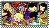 Class of 3000 Kids Stamp by Addicted-Squared
