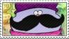 Chowder Stamp
