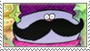 Chowder Stamp by Addicted-Squared