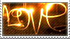 LOVE Stamp by Addicted-Squared