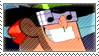 Music Meister Stamp by Addicted-Squared