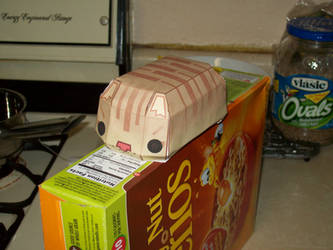 Monorail cat _ abrum by abrum