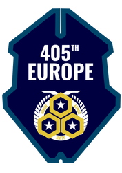 405th Unofficial Shield for Europe