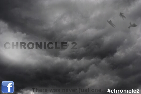 Chronicle 2 (Poder Sin Limites 2)