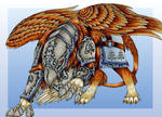 Imperial Griffin