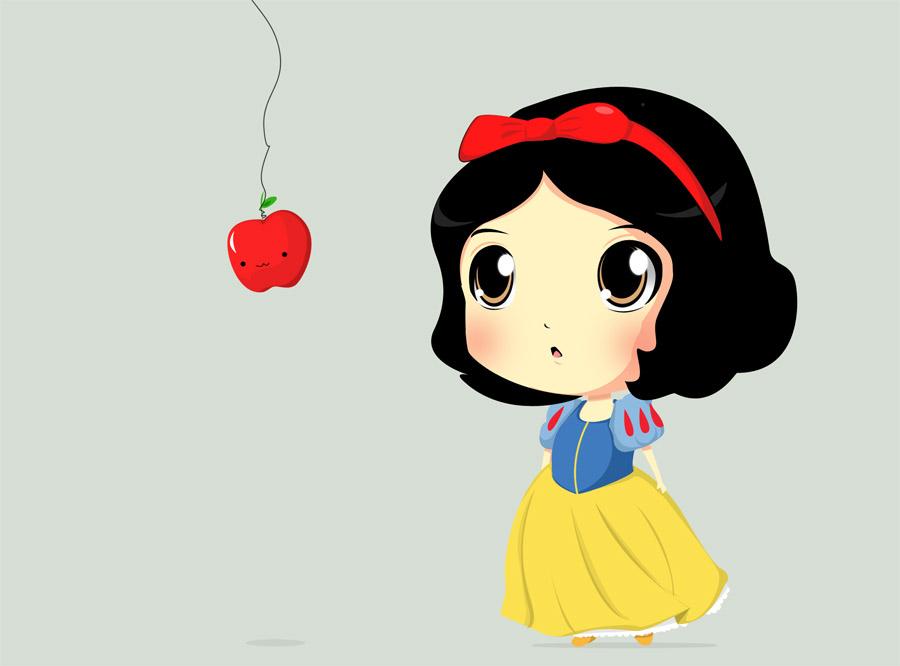 Go Back gt Gallery For Chibi Disney Princess Jasmine