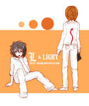 L and Light
