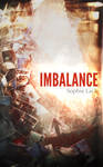 Imbalance Kindle Book Cover by paulsinclair1