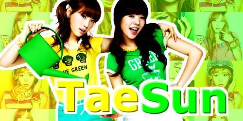 TaeSun by TiffanyStevens