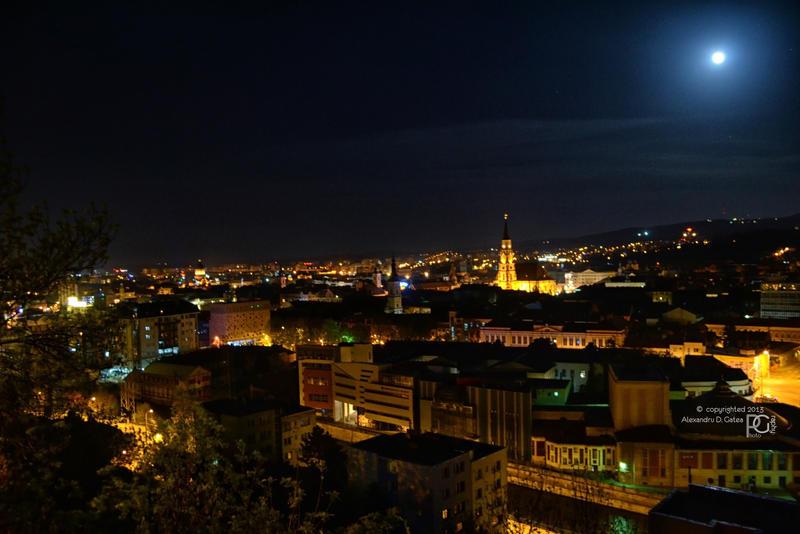 Online dating Cluj-Napoca