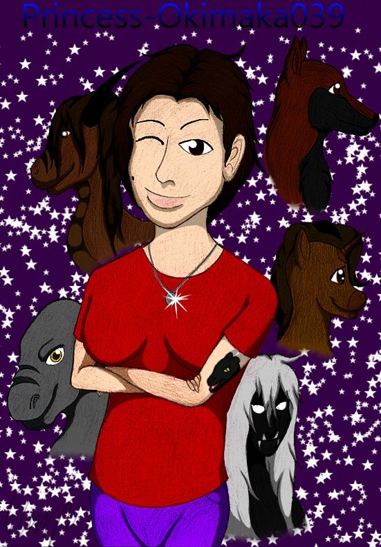 Princess-Okimaka039's Profile Picture