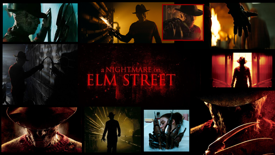 A Nightmare On Elm Street 2010 Wallpaper By Thedarkenedkeeper