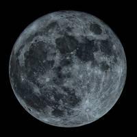 Full Moon by Neil-Macleod