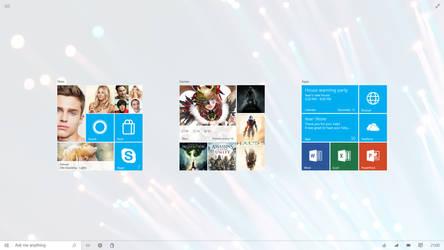 Start screen Desktop 01 (1920x1080)