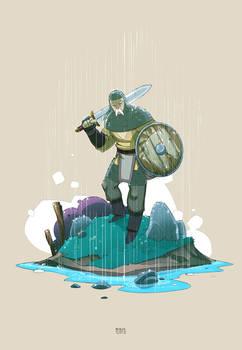 Knight Stuff 3